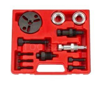 A/C Clutch Remover Tool Kit