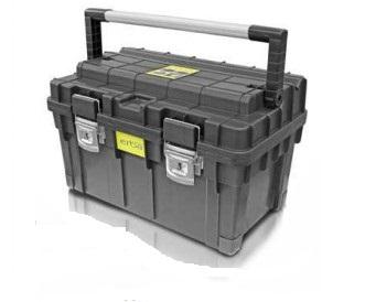 Toolbox 595 x 345 x 355 mm