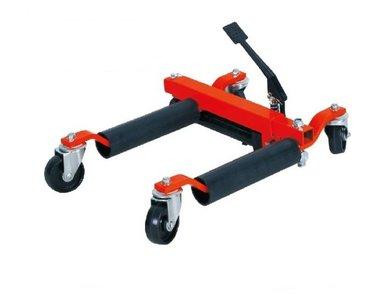 Hydraulic Wheel Dolly