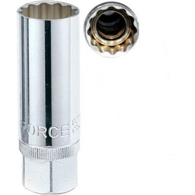 Spark plug caps 12 side with magnet 16mm