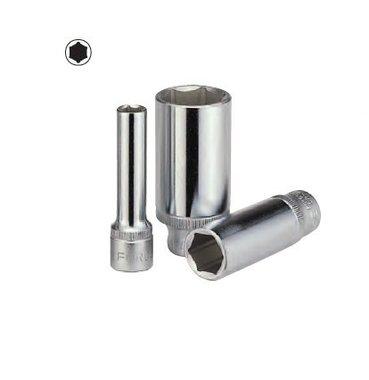 3/8 6pt. Flank deep socket 13.16 inch SAE