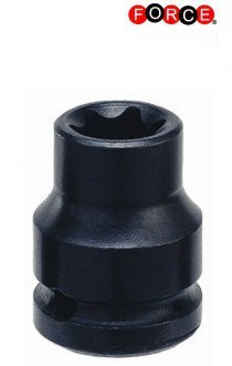 1/2 Star Impact socket E22