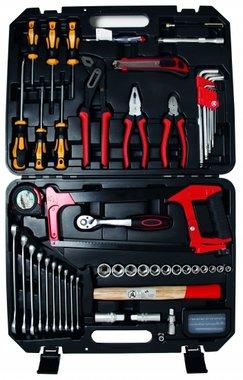 84-piece Tool Case