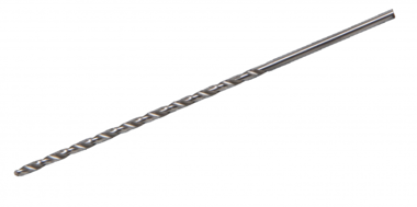 Spiral Drill 3.3 x 140 mm length, from BGS 8698