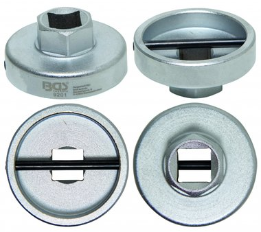 Oil Filter Wrench for VAG Diesel with MANN / Mahle Filter