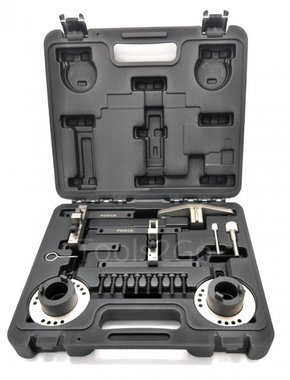Setting / locking tool kit 1.0 (EcoBoost 3, Cylinder petrol engine)
