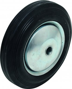 Rear Wheel for Workshop Trolley BGS 4100