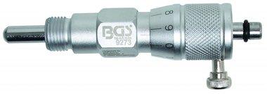 Piston Height Adjustment Tool, M14x1.25