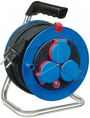Guarantor Compact cable reel 15m AT-N05V3V3-F 3G1.5