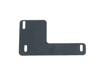 Camshaft alignment plate for VW, AUDI