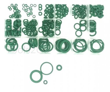 HNBR O-Ring Assortment 225pc