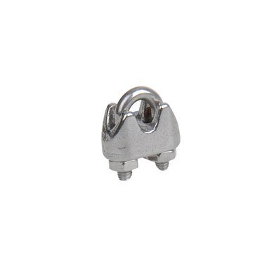 Wire clip 2-3mm, A4 RVS AISI 316