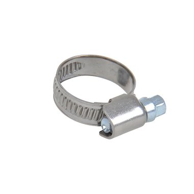 Hose clamp 11-22mm, A4 RVS AISI 316