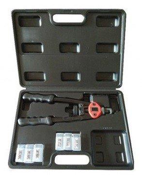 Hand Riveter Gun Kit M3 - M10