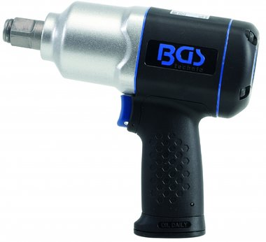 Air Impact Wrench 20 (3/4), Composite Housing, 1417 NM