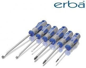 6-piece screwdriver set