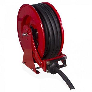 Adblue hose reel 3/4, 20 bar - 15m, 30,50kg