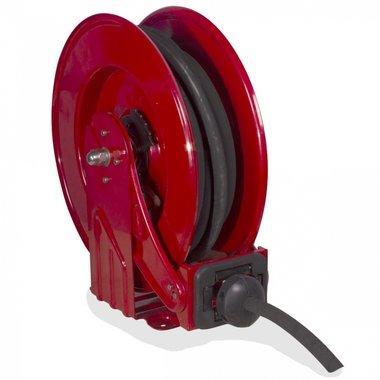 Air/water hose reel 1/2, 15 m 20 bar