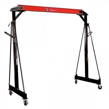 Mobile gantry crane 1 ton