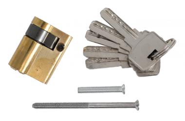 Garage door locking cylinder | 40 mm