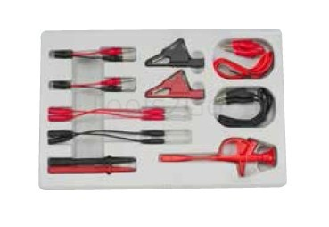 Probe and Test Adaptor Set 13pc