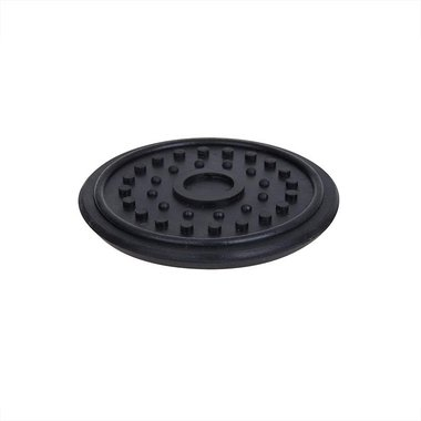 Rubber pad for trolley jack 580188