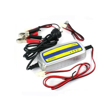 Battery charger with drop function 12V