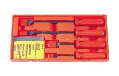 4pc Multipurpose scraper set