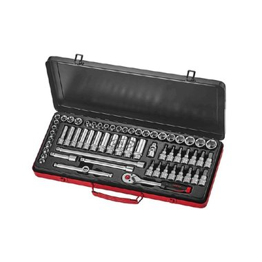 3/8 Socket combination set 61pc