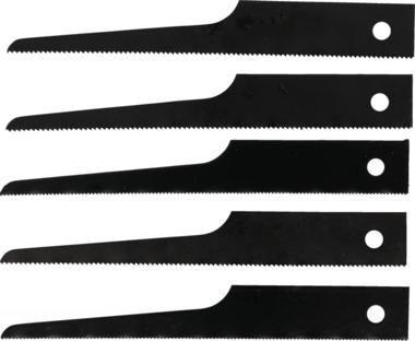 Saw Blade Set | for BGS 3400 | 5 pcs.