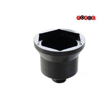Axle nut socket 98mm