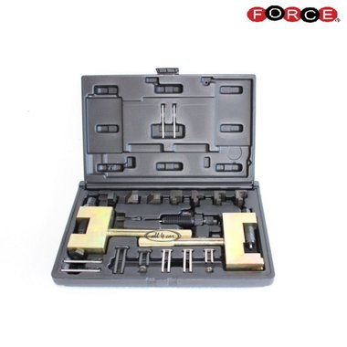 Diesel engine timing chain tool kit - Mercedes Benz / Chrysler / Jeep