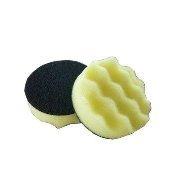 Polishing pad yellow TBV AP-1625