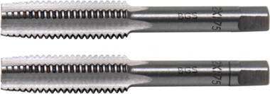 Tap Set Pre & finish Cutter M12 x 1.75 - 2 pcs