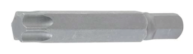 Bit length 50 mm 10 mm (3/8) drive Torx (for Torx) T60