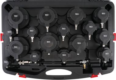 Turbo Charger Diagnosis Tool Set 17 pcs.