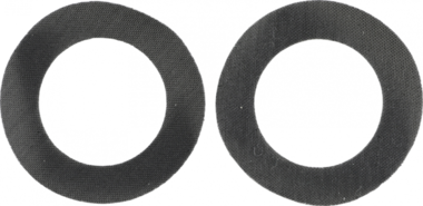 Hook and Loop Tape for BGS 9746 2 pcs.