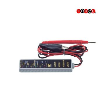 Automotive multi-tester 12V
