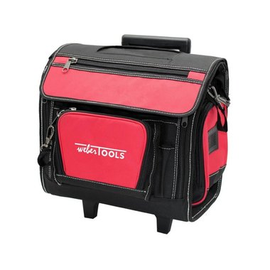 Heavy Duty Rolling Tool Bag