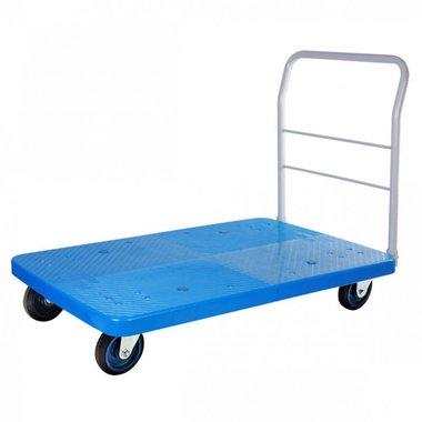Platform trolley 600 kg