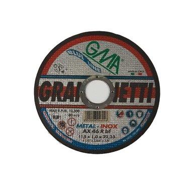 Cutting disc 100 x 1.0 x 16mm