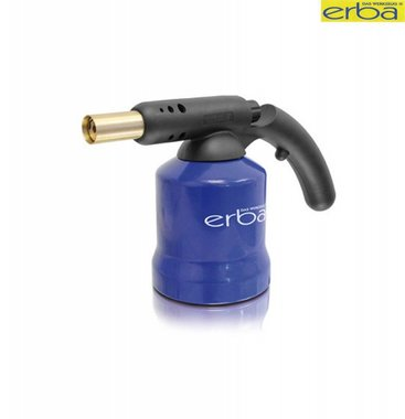 Cartridge blowtorch Metal with Piezo ignition