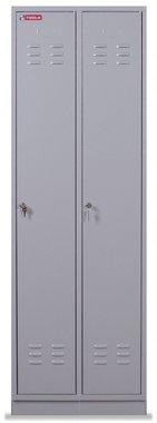 2-door locker