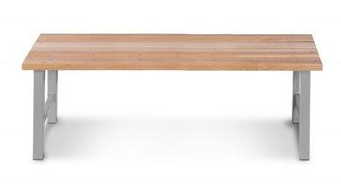 Beech bench 1500x390x420