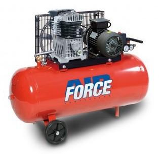 Industrial Belt Drive Air Compressor 100ltr