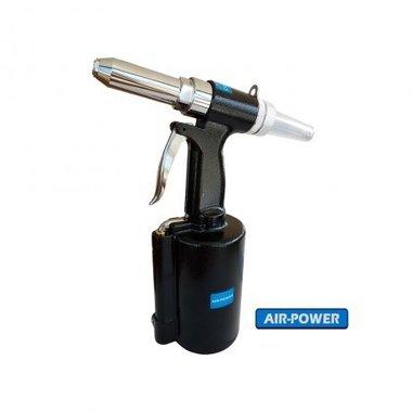 Blind rivet Pliers Air pressure