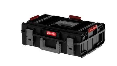 Storage case 15,5 liter technik