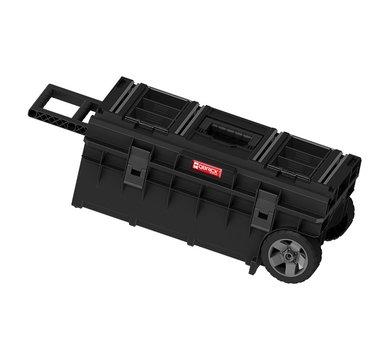 Long storage case 50 liters technik