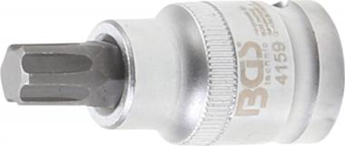 Bit Socket  length 54 mm  12.5 mm (1/2) Drive  for VAG Polydrive