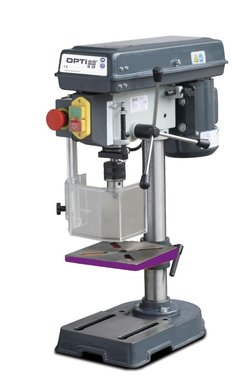 Package deal drilling machine B13